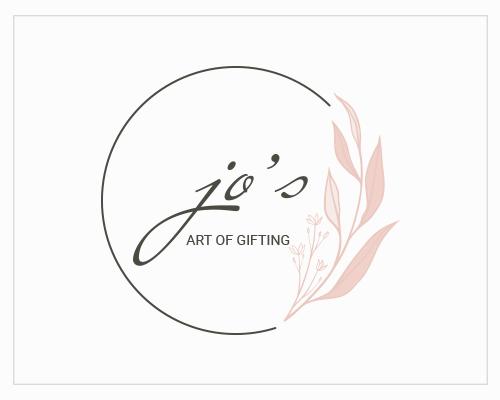 jos art of gifting logo