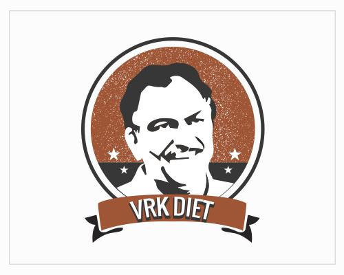 vrk diet logo